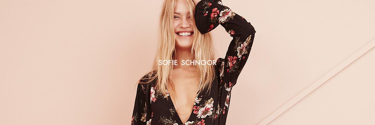 Sofie Schnoor